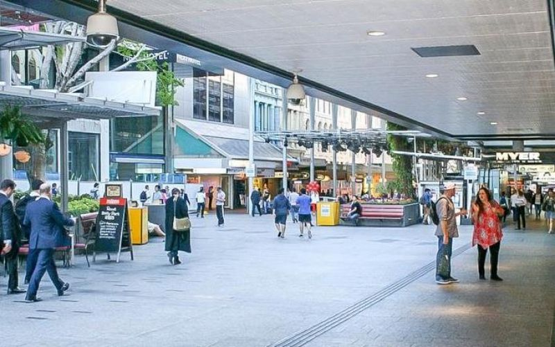 Queen Street Mall Retail Opportunity