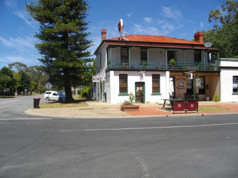 Pub for sale in a great little country town.