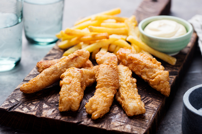 Bustling, Long-time Fish and Chips Shop  – Ref: 16147