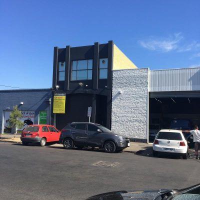 114 Thistlethwaite Street, South Melbourne