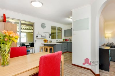 East Bunbury- Ideal Location