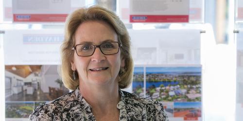Robyn Grumley - Hayden Real Estate