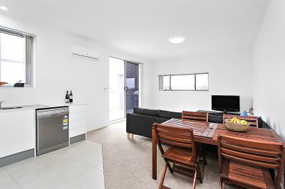 Contemporary 1 bedroom apartment