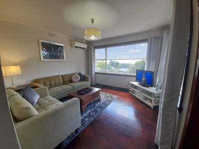 FULLY FURNISHED SELF CONTAINED APARTMENT
