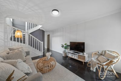 Dream Location with Wonderful City Views from the Upper Deck in Boutique Townhome Complex. Easy Walk to Albion Train and Albion Restaurant Precinct.