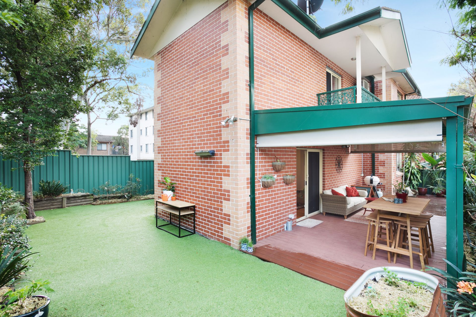 8/61-63 Parkview Road, Russell Lea