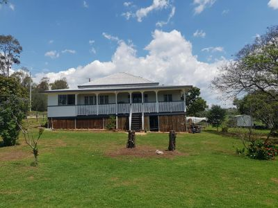 ROSENTHAL HEIGHTS, QLD 4370
