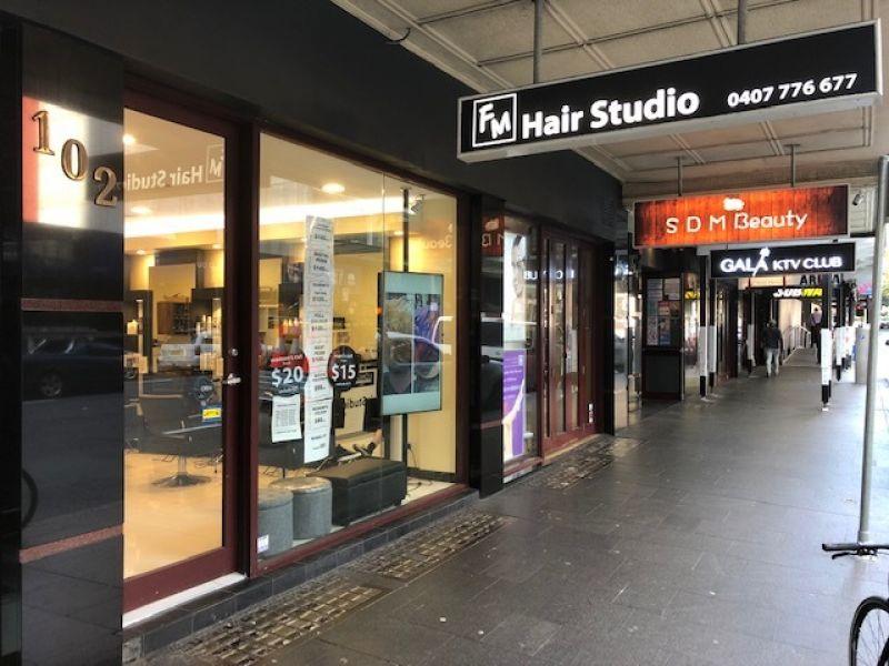 Prime Retail Shop at Town Hall on Bathurst St