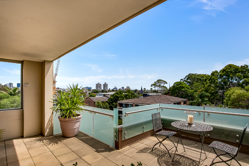 Executive Apartment in the heart of Cremorne
