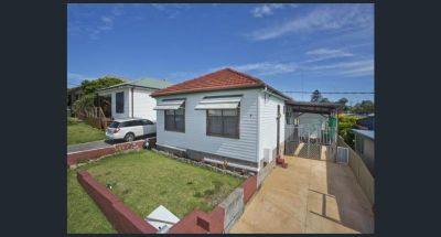Renovated home in Kahibah