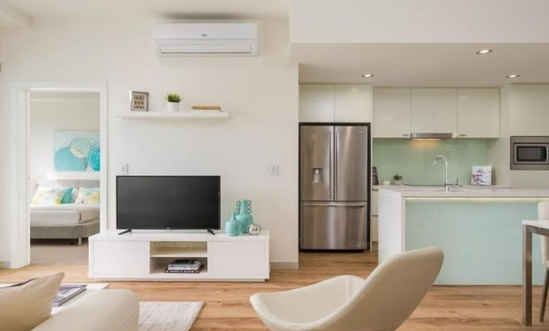 AFFORDABLE LUXURY IN CENTRAL GOLD COAST