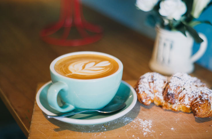 Business for Sale: Trendy cafe in Woodend