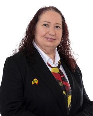 Lisa Roberts