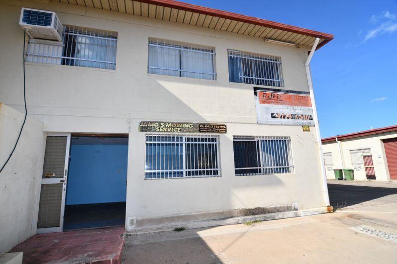 Affordable Aitkenvale office & warehouse unit