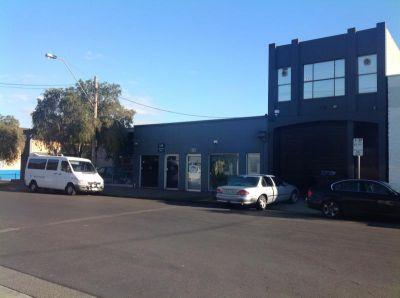 114-124 Thistlethwaite, South Melbourne