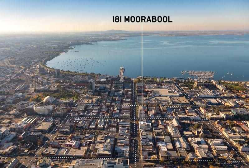 181 Moorabool Street Geelong