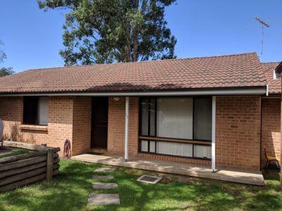 15/21 Lagonda Drive, Ingleburn, NSW