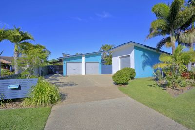 10 Lakeside Close, Bargara