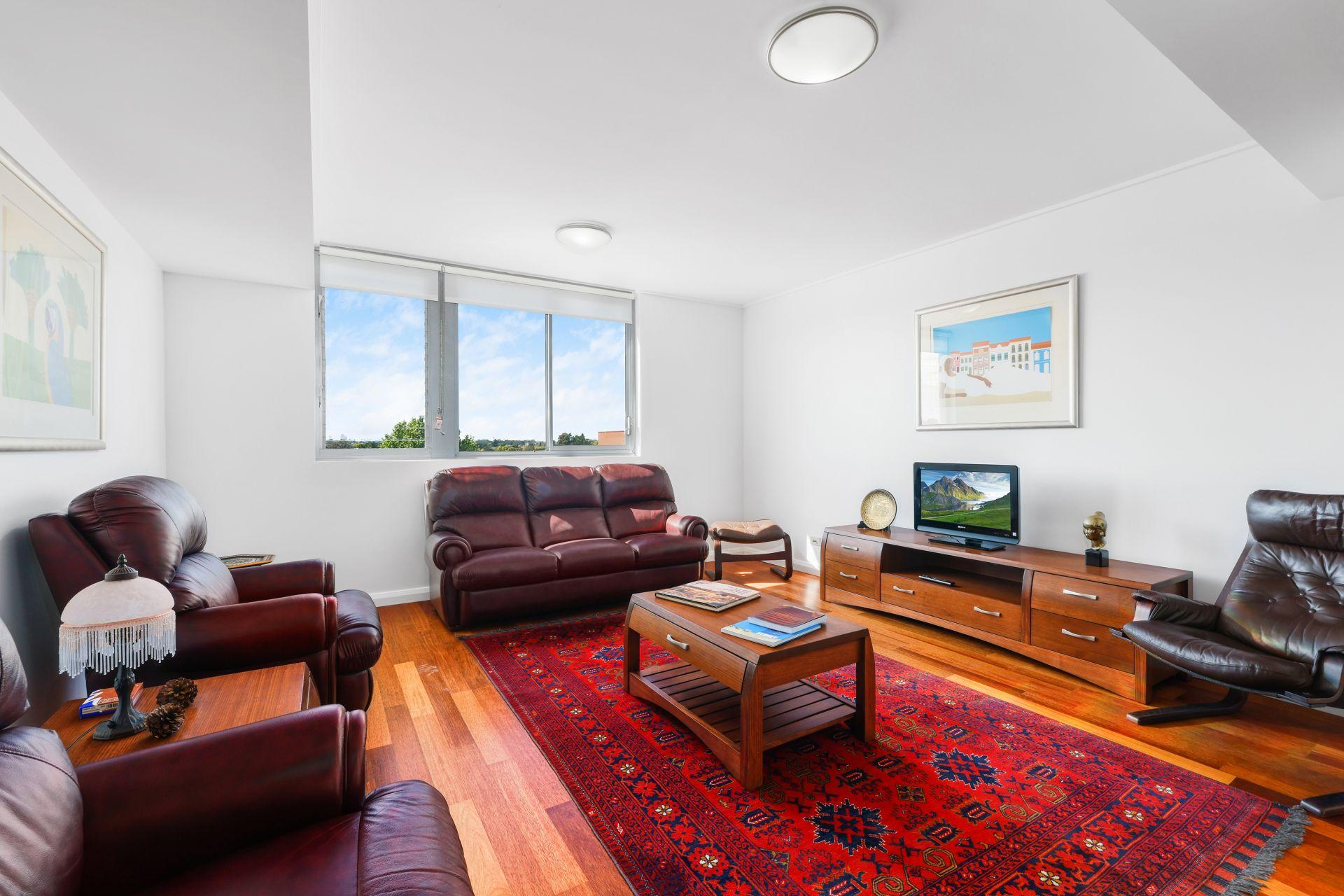 T01/4-12 Garfield Street, Five Dock NSW