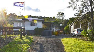 DARTS CREEK, QLD 4695