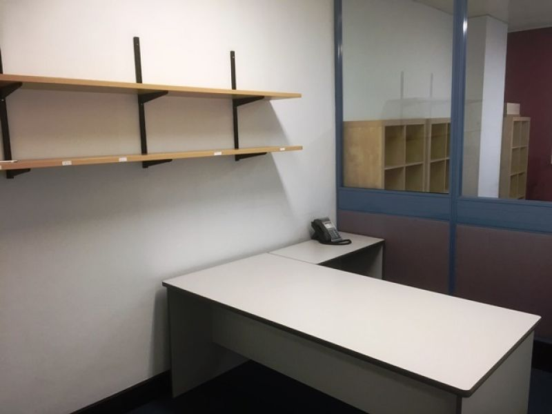 89m2 CBD Fitted Office for Lease! Plus One Carspace!!