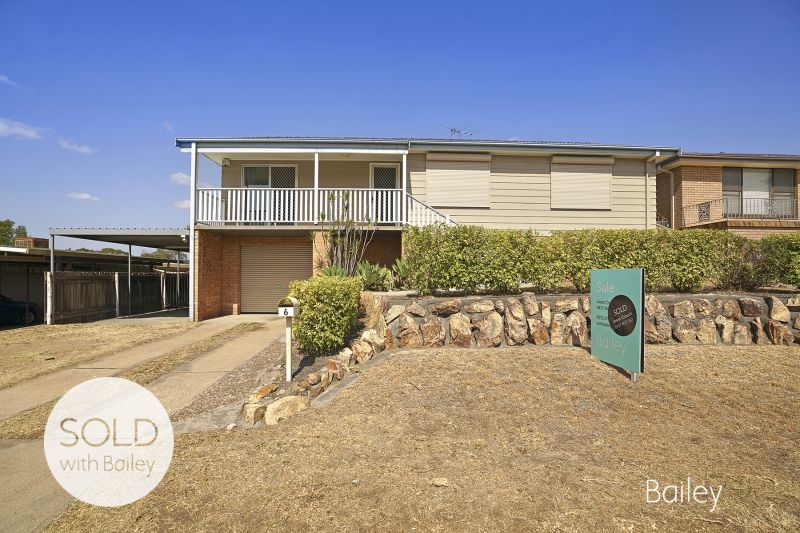 6 Willcox Avenue, Singleton
