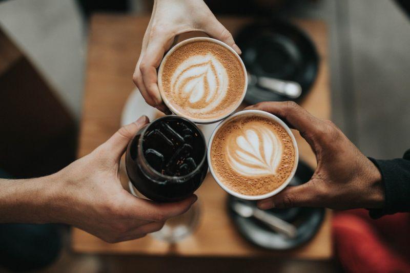 CAFE PARRAMATTA CBD