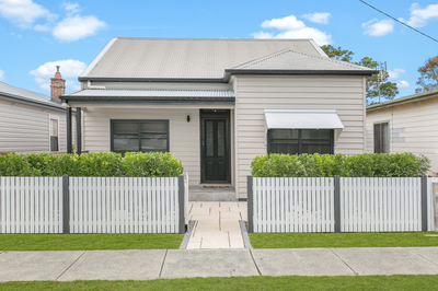 Fully Renovated Quality Home