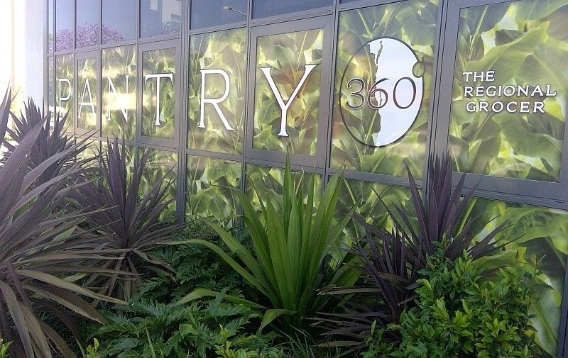 PANTRY 360 - RETAIL GROCER / CAFE AND CATERING - PROFITABLE EVEN DURING COVID-19