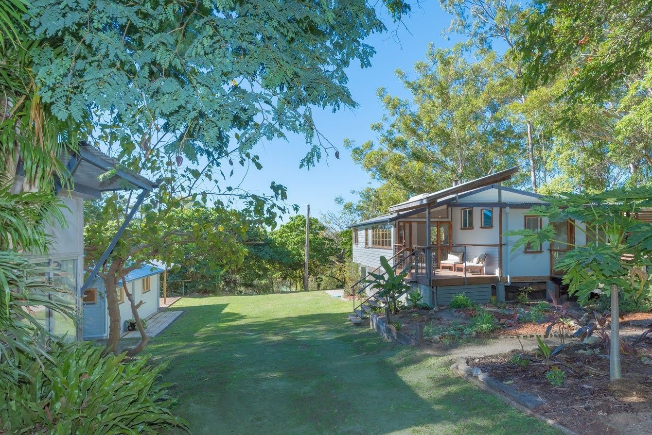 498 Bunya Road, North Arm QLD 4561