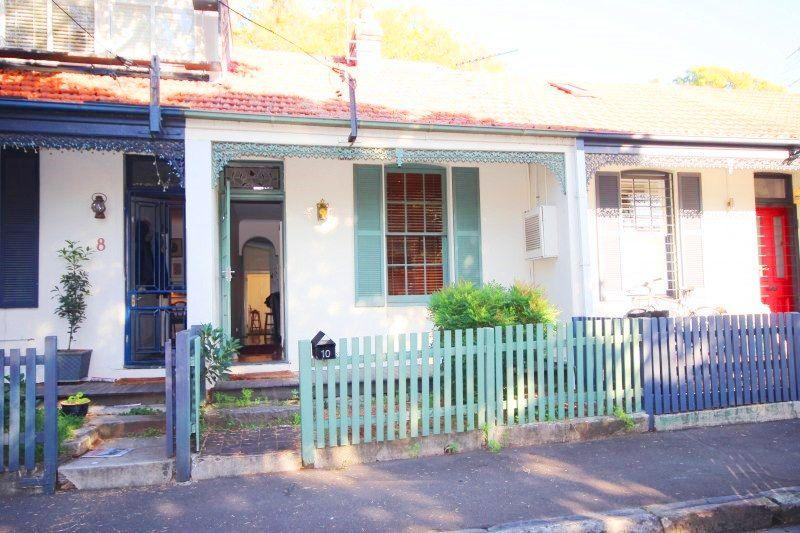 10 Moore Street, Rozelle NSW 2039