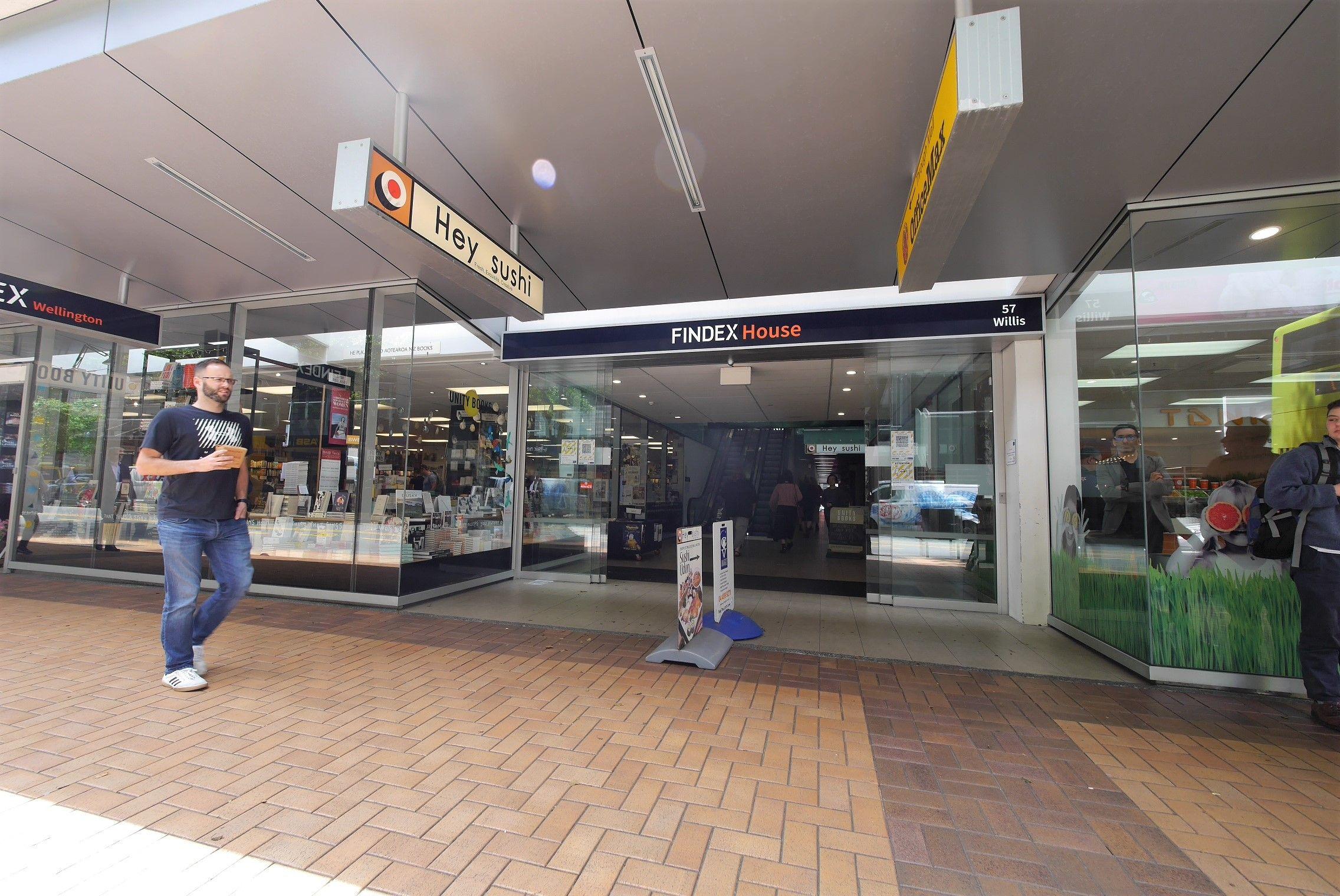 9/57 Willis Street, Wellington Central