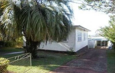 Perfect Family Home in Centenary Heights!