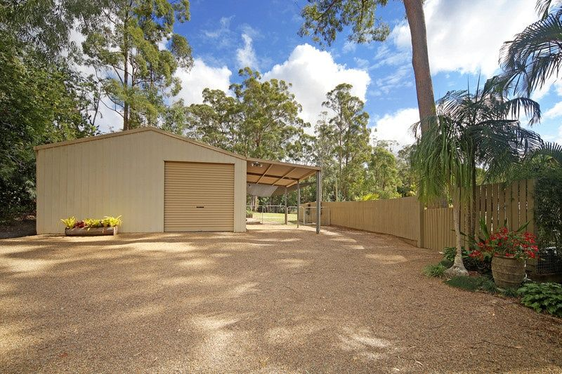 10 Jaggers Court, Tinbeerwah QLD 4563