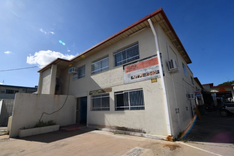 Affordable Aitkenvale offices