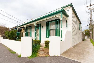 3 Bedroom house not to be missed!