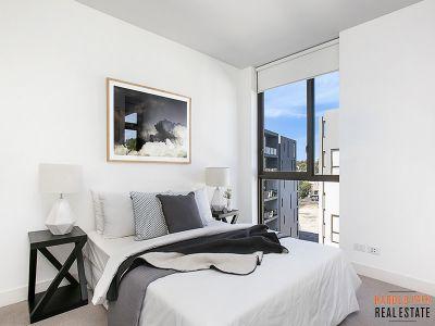 North-Facing 1-Bedroom Apartment in Harold Park