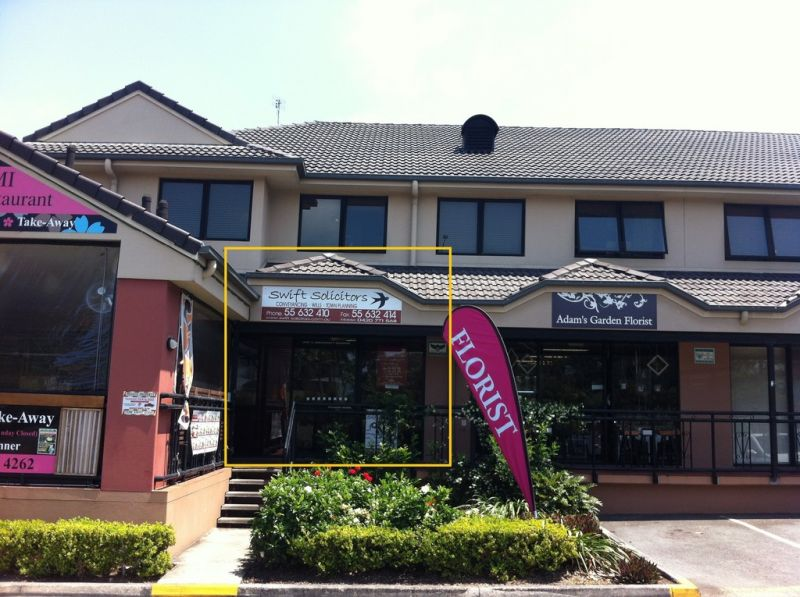 Sold Under the Hammer - 58m2* Retail Shop Office