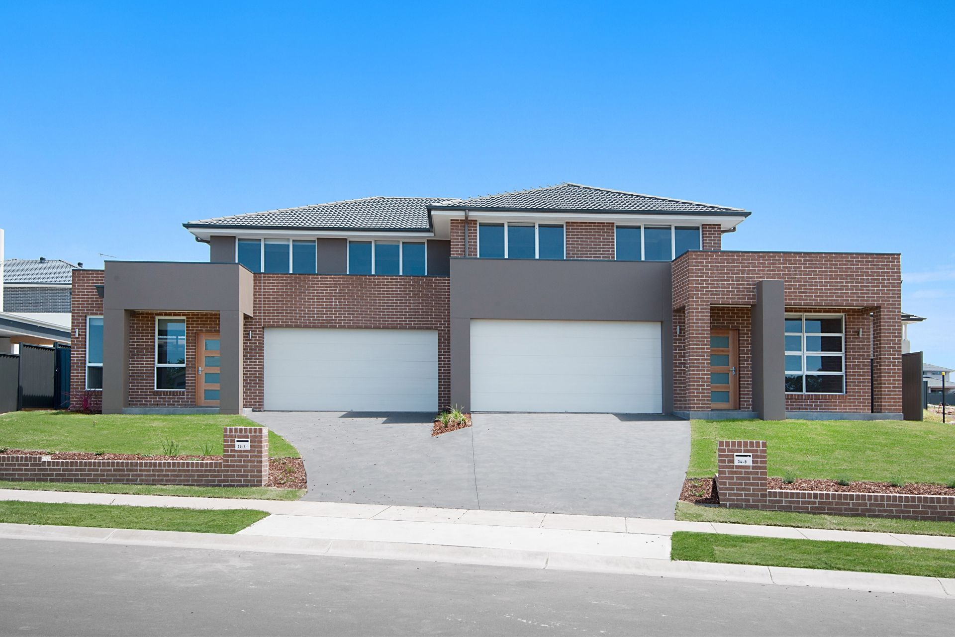 34 Bruhn Circuit, Kellyville NSW 2155