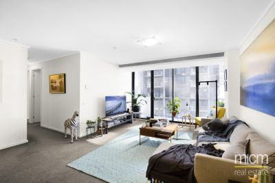 Space, Style, and Yarra River Views!