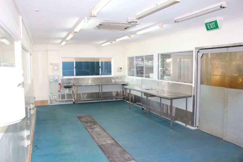 Immaculate Freezer and Cold Room Storage Facility in Caloundra