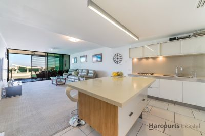 Delightful Apartment - Close to Marina Plus 15m Berth Available