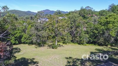 Rare Vacant Acreage Land with a Large Building Envelope