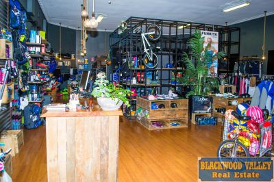 BUSINESS FOR SALE : LIFE SPORTS BRIDGETOWN
