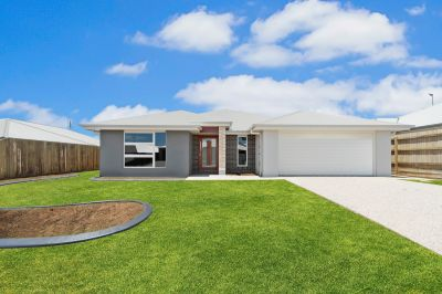 Brand New Executive Home - $20,000 First Home Buyers Grant Applies