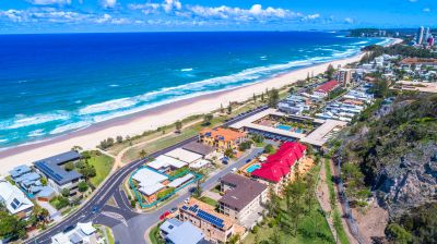 Outstanding Beachside Investment Opportunity