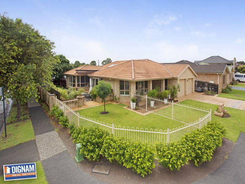 1 Cherry Street, Woonona NSW