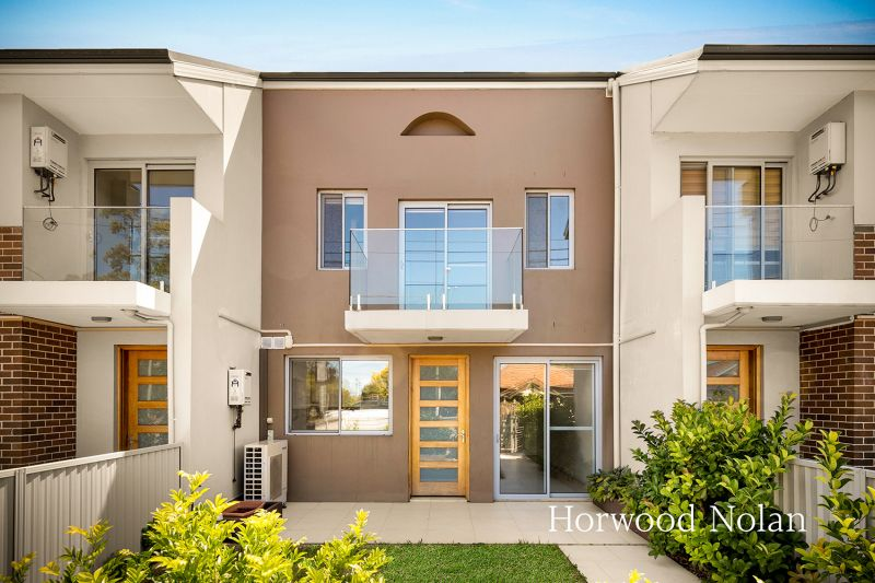 2/90 Concord Road North Strathfield 2137