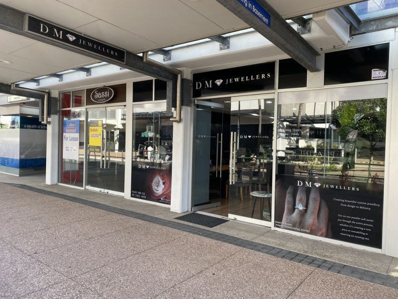 GROUND FLOOR RETAIL/OFFICE FOR SALE | MAROOCHYDORE CBD