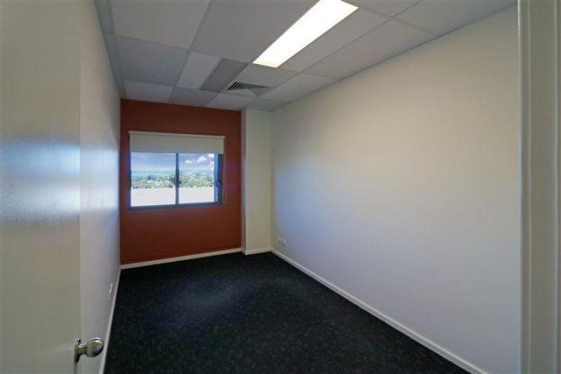 Quiet Office